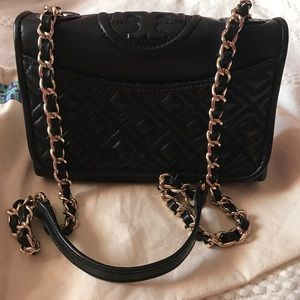 Tory Butch Mini Fleming Bag ❤️❤️❤️